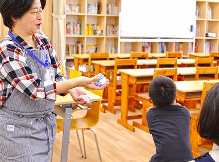 子どもの発達支援専門ステップアップコース