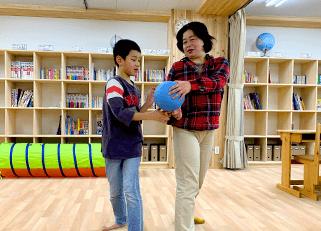子どもの発達支援専門ステップアップコース:保護者の学びタイム