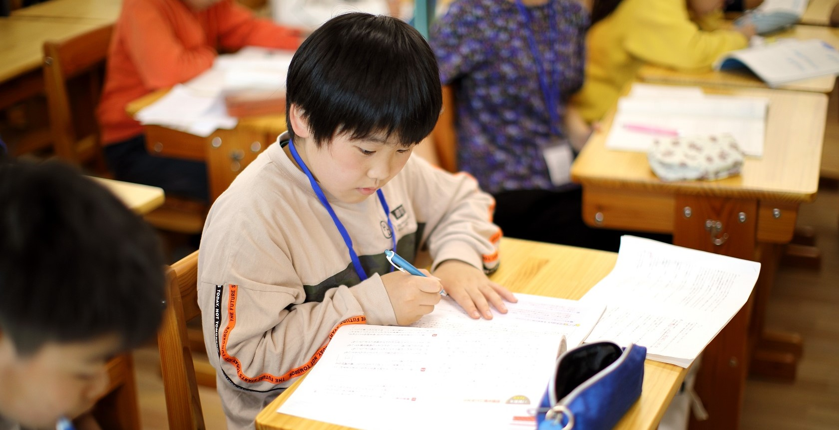 中学受験コース02